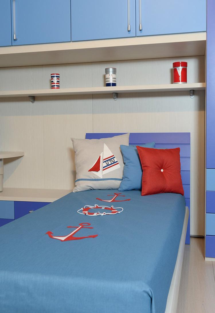 Linea biancheria camera da letto e biancheria bagno | Tende Giuste |