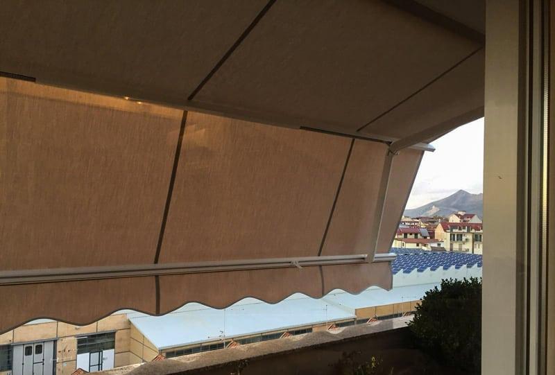 Tenda da sole Grandangolo da esterni